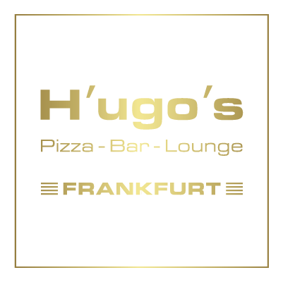 H'ugo's Frankfurt Retina Logo
