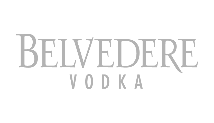 Hugos Partner Belvedere Vodka Deutschland